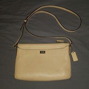 Coach small crossbody purse